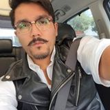 Yimin Gonzalez