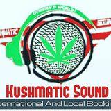 KUSHMATIC SOUND