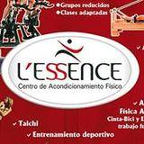 L'essence Centro De Acondicion