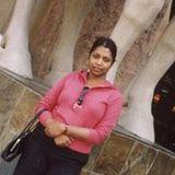 Sonia Ramphal