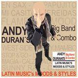 Andy Duran