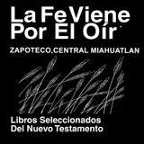 Zapoteco, Central Miahuatlan B