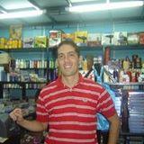 Damian Avila