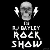 RJ Bayley Rock Show 108 - 23.09.2018 w/ Great Albums You Probably Haven't Heard