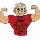 Bodybuilding Nerds Radio