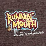 Runnin' at the Mouth