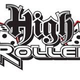 High Roller @ I Want you for Goa (13.09.13)