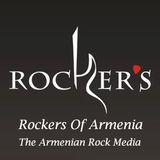 Rockers Of Armenia