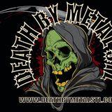 Death By Metal STL