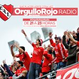 Orgullo Rojo Radio 189