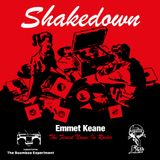 The Shakedown 13th September 2015