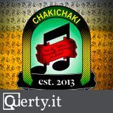 Chaki Chaki 20: Quattro accordi