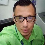 Adrian D. Romero
