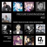 DJ STEVEN PRICE