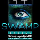 Swamp Breaks NuBreaks Engel Style Edition LIVE on GremlinRadio 10_2_16