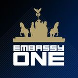 Embassy One Radio Show   Pacha Summer 2014 Special