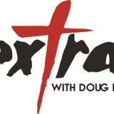 Extra with Doug Hardy