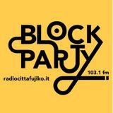 DJMOLESTO - BLOCKPARTY103