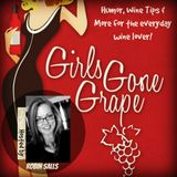 Girls Gone Grape Radio