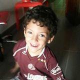 Fabian Martinez Lorences