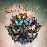 Lys Papillon Mix1 october 2018