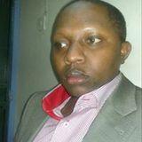 John Mutungi