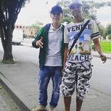 Marlon Velez