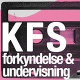 KFS forkyndelse og undervisnin