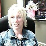 Kathy Mcconnachie