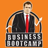 Business Bootcamp Podcast w/ M