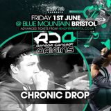 Chronic Drop DNB