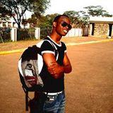 Dave Njoroge