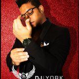 DJ YORK El Romantico
