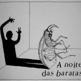 A Noite das Baratas - Episódio especial Mário Cesariny (parte 1 - entrevista com Hélder Macedo)