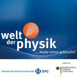Welt der Physik - heute schon