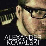 Alexander Kowalski DJ Set at Suicide Circus Berlin 05.10.2012