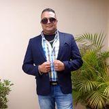 Wayne Naidu