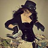 Gaby In-Wonderland
