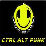 Ctrl Alt Funk