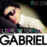Gabriel live @ Global AfterHours Mix 001 (Little Diamond Records) 07-2012