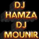 dj Hamza und Dj mounir