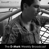 D-Mark & Tom Trevor - Spain In The Mix #003 @ AH.FM (25-03-2016)