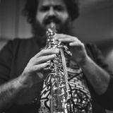 Nikolas Skordas Soprano Sax
