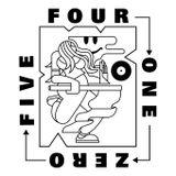Four One Zero Five