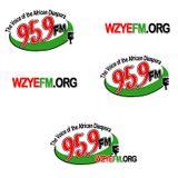 WZYE FM 95.9 FM