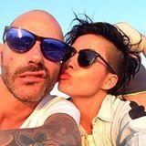 Mary Cangialosi E Fabio