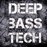 Deep Bass Techno
