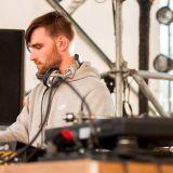 Emiel van den Dungen - Promo - Kingsday Flex met Lex - Fabrics stage