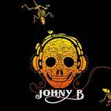 Johny B - Techno session one  20.4..2017