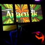 Anacutik - 5mei after/ freaxxcore preparty - last of the psy